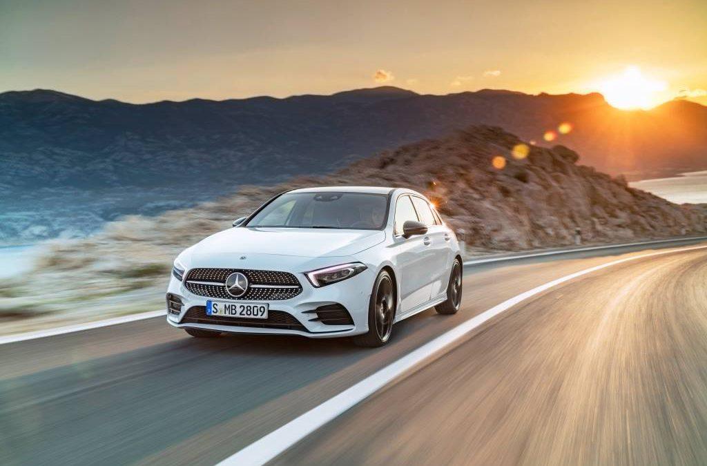 Stern Motor et presenta els nous models Mercedes-Benz i Smart. Vine al nostre espai i emporta't un regal